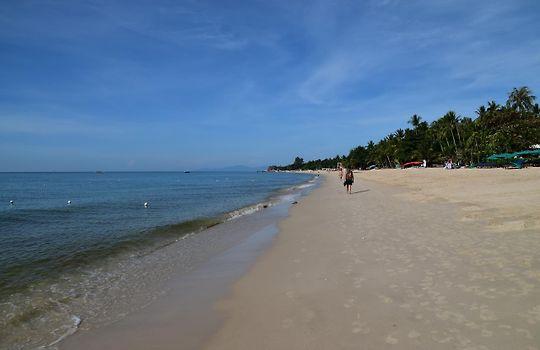 MAGIC RESORT, LAMAI BEACH (KOH SAMUI) **